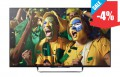 TV LED 3D Sony KDL-50W800B 50 inch/Full HD/400Hz