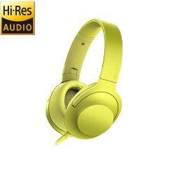 Tai nghe Hi-res Sony MDR-100AAP