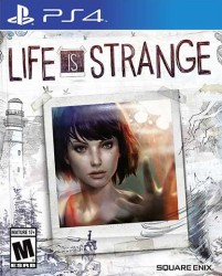Đĩa PS4 - Life is Strange