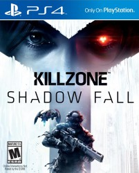 Đĩa PS4 - Killzone™ Shadow Fall