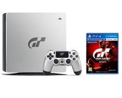 PS4 1TB GT Sport (Limited Edition)
